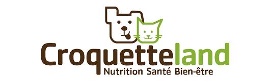 Croquetteland Logo